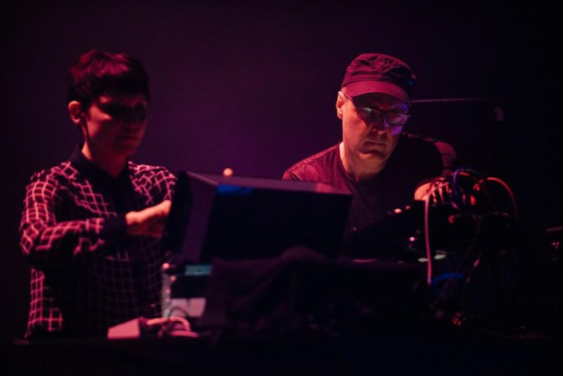 Letra Tone Festival 2019 © Camille Blake-107