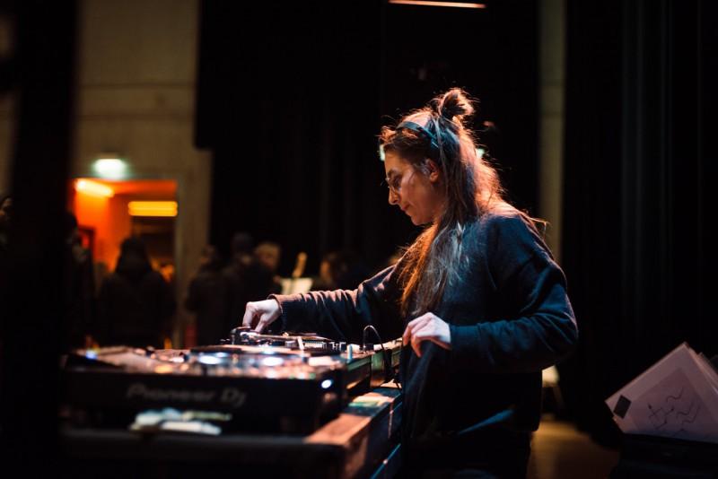 Letra Tone Festival 2019 © Camille Blake-210